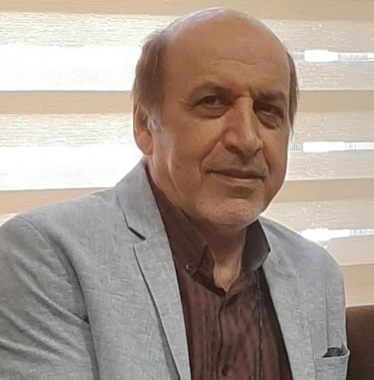 دکتر محمدرضا مشکوه