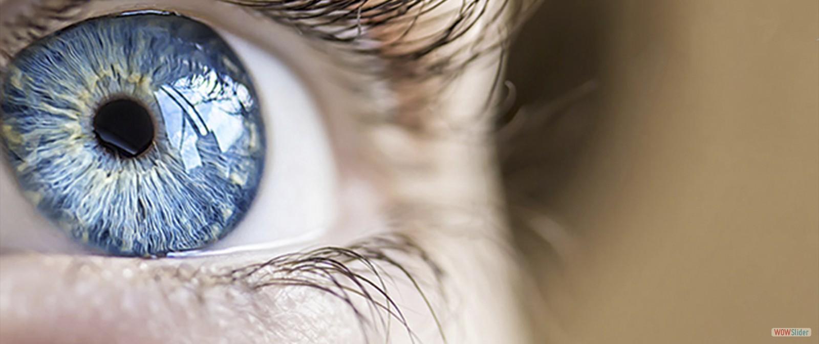 اختلالات بینایی در کشور 26 درصد افزایش یافته است
